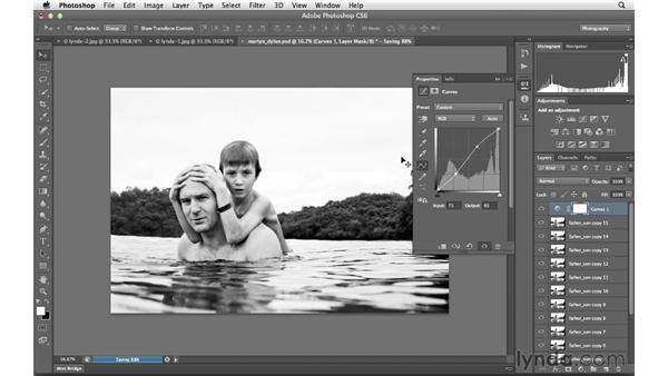 Introducing Auto-Save and Background Save: Photoshop CS6 for Photographers New Features