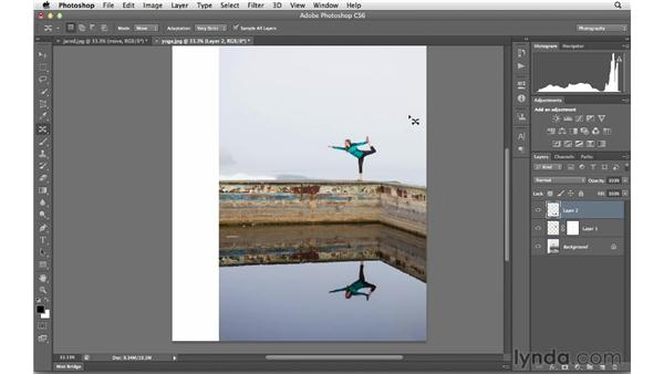: Photoshop CS6 for Photographers New Features