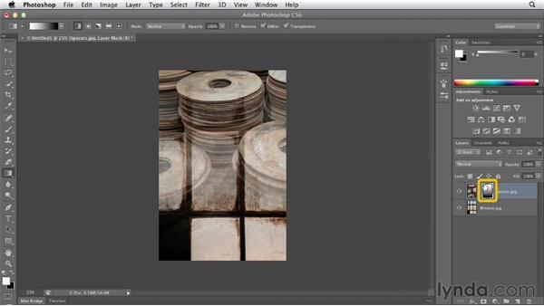 : Photoshop CS6 Essential Training