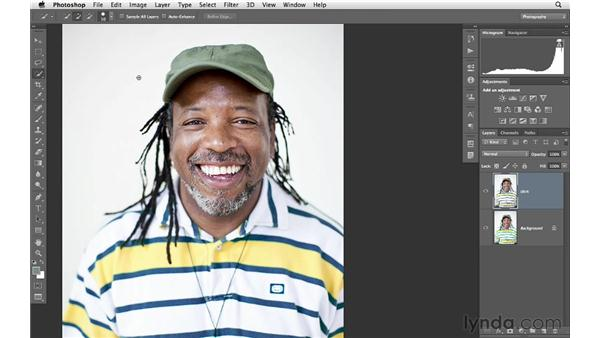 Using Replace Color, Hue/Saturation, and masks: Photoshop CS6 for Photographers