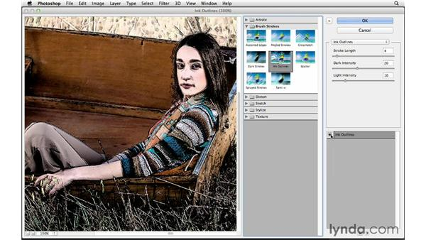 Introducing Smart Filters: Photoshop CS6 for Photographers