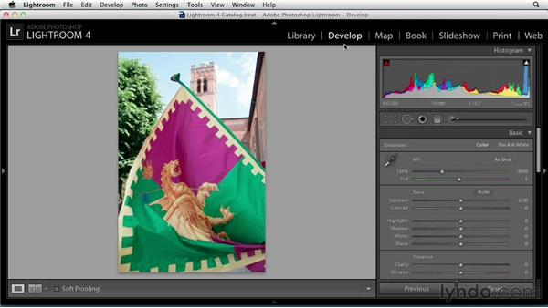 What is a Lightroom catalog?: Up and Running with Lightroom 4