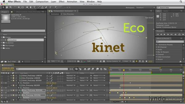 Welcome: After Effects CS6 Essential Training