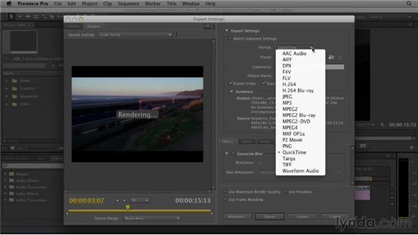 What is Premiere Pro?: Premiere Pro CS6 Essential Training