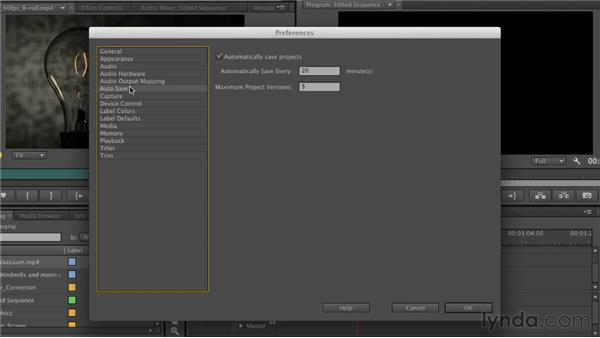: Premiere Pro CS6 Essential Training