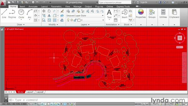 Customizing AutoCAD's preferences: AutoCAD 2013 Essentials: 01 Interface and Drawing Management