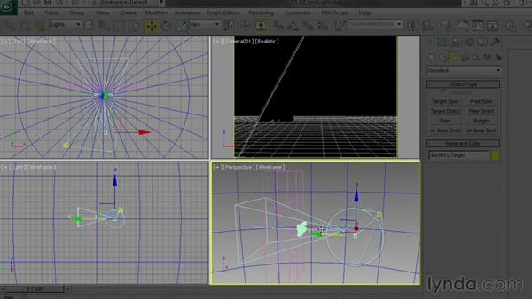 Welcome: 3ds Max 2013 Essential Training