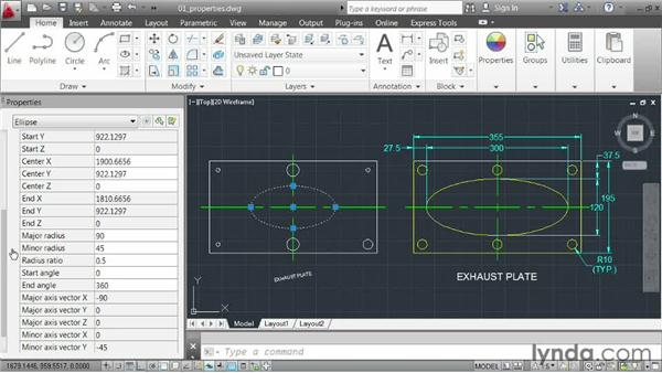 : AutoCAD 2013 Essentials: 02 Drawing Fundamentals