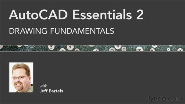 Goodbye: AutoCAD 2013 Essentials: 02 Drawing Fundamentals