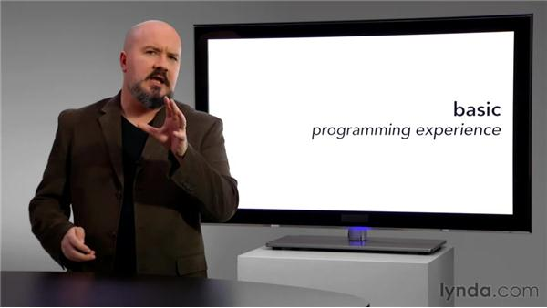 Who this course is for: Foundations of Programming: Object-Oriented Design