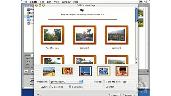 web gallery: Learning iLife: iTunes 4, iPhoto 2, iMovie 3 and iDVD 3