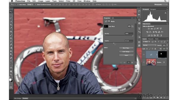 : Photoshop for Photographers: Portrait Retouching