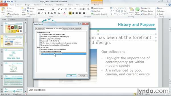 : PowerPoint 2010 Power Shortcuts