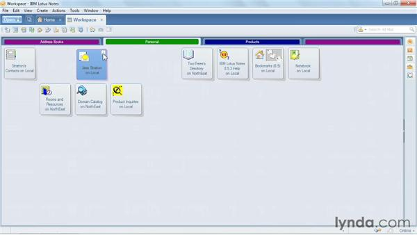 Understanding replication: Up and Running with Lotus Notes
