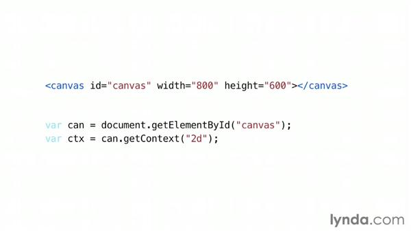 Comparing Canvas and BitmapData: HTML5 for Flash Developers