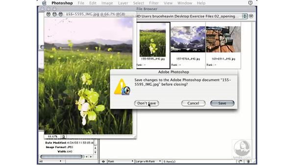 rotating files: Learning Photoshop 7