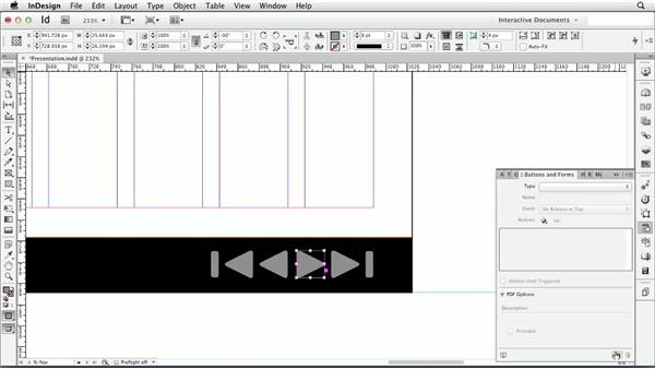 : InDesign CS6: Interactive Documents