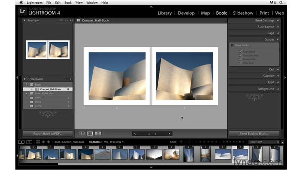 Toggling the visibility of guides: Lightroom Power Shortcuts