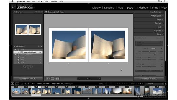 Making selections: Lightroom Power Shortcuts