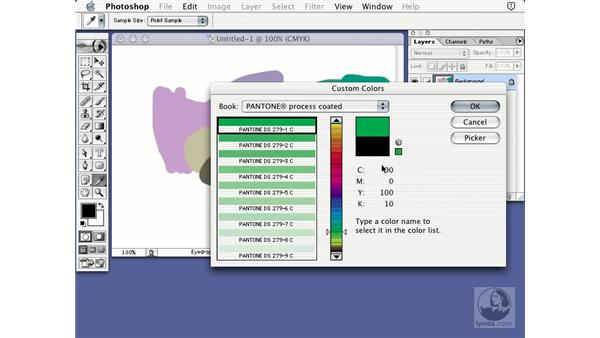 custom color picker: Learning Photoshop 7
