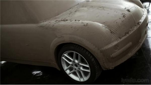 Why is previsualization important for automotive?: The Power of PreViz at BMW Group DesignworksUSA
