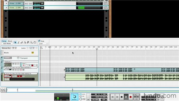 : Remixing Techniques: Time Stretching