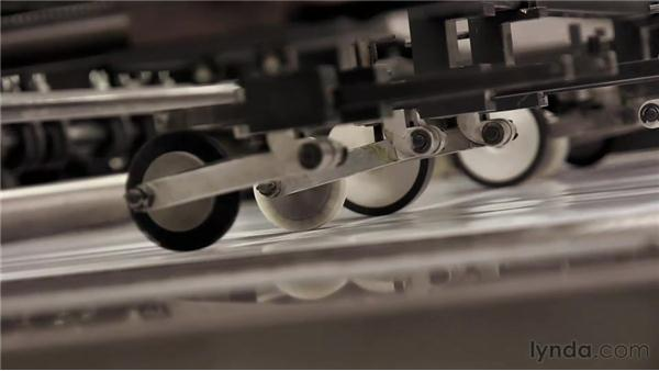 Understanding the advantages of sheet-fed printing: Print Production Fundamentals