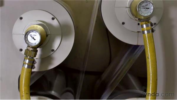Using a web press for long runs: Print Production Fundamentals