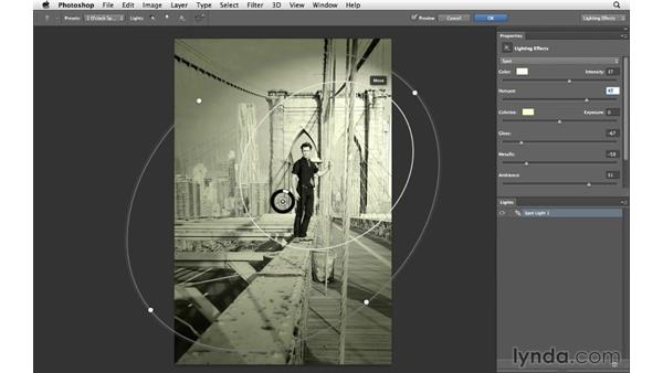 Welcome: Photoshop for Photographers: Creative Effects