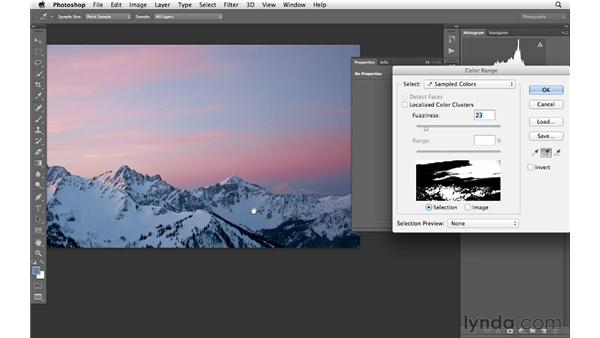 Creating vibrant and exciting color: part 1: Photoshop for Photographers: Creative Effects