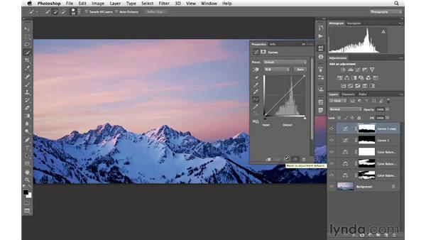 Creating vibrant and exciting color: part 2: Photoshop for Photographers: Creative Effects