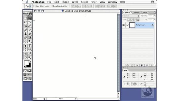 secret splash screen: Learning Photoshop 7