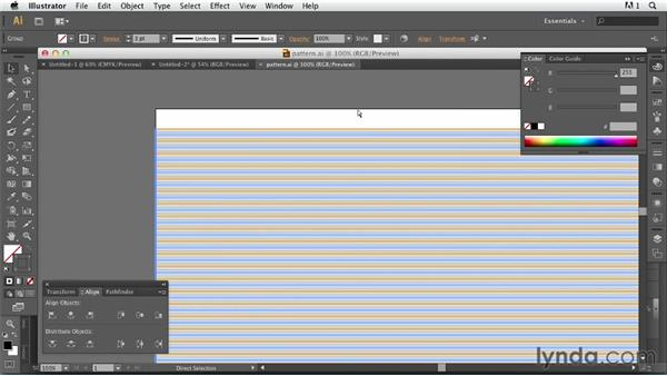 Warping type: Photoshop for Designers: Type Effects