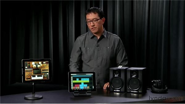 Essential accessories: iPad Music Production: Inputs, Mics, and MIDI
