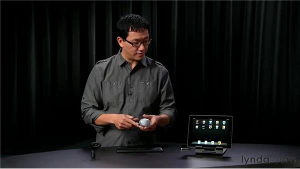 The iRig Mic by IK Multimedia: iPad Music Production: Inputs, Mics, and MIDI