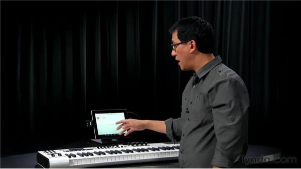 The iRig MIDI interface by IK Multimedia: iPad Music Production: Inputs, Mics, and MIDI