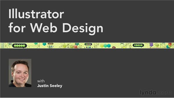 Goodbye: Illustrator for Web Design