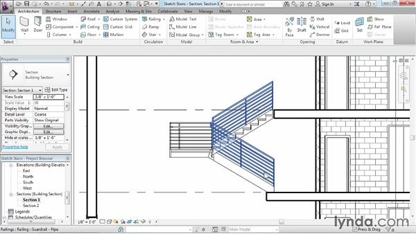 Welcome: Revit Architecture 2013 Essential Training