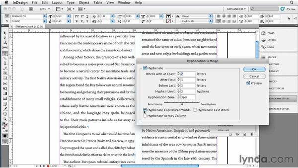 048 Fixing last lines that are too short: InDesign Secrets