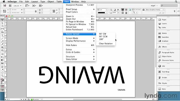 When and how to kern: InDesign Typography (2012)