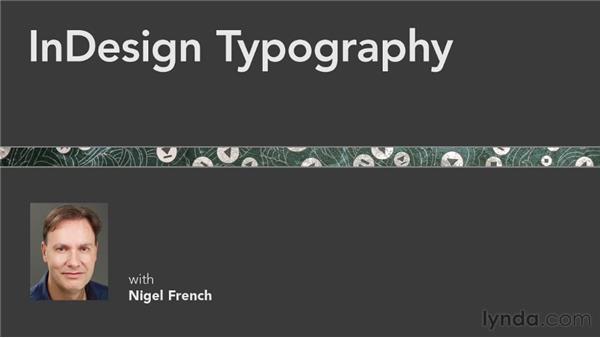 Goodbye: InDesign Typography (2012)