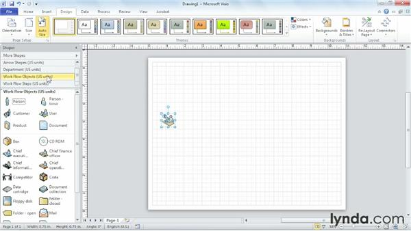 Using Visio to document workflow design: SharePoint Designer 2010: Building Custom Workflows