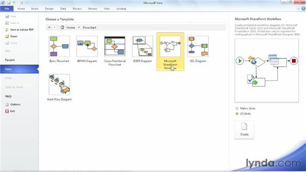 Exporting SharePoint Designer workflows into Visio: SharePoint Designer 2010: Building Custom Workflows