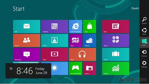 Welcome: Windows 8 Release Preview First Look