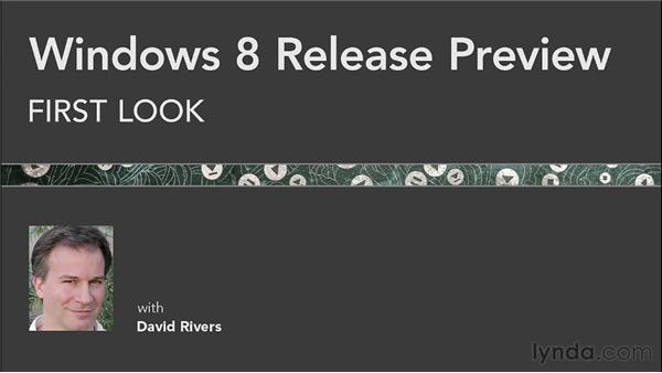 What's next?: Windows 8 Release Preview First Look
