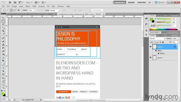 : WordPress: Building Responsive Themes