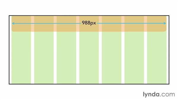 Structuring fluid grids: Responsive Design with Dreamweaver CS6