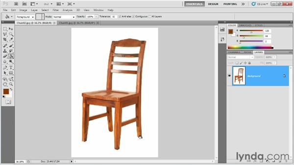 Modeling furniture using simple parts and reusable textures: Game Prop Creation in Maya