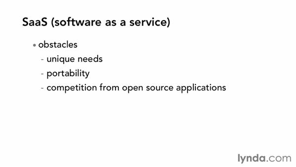 Cloud services overview: Cloud Computing First Look