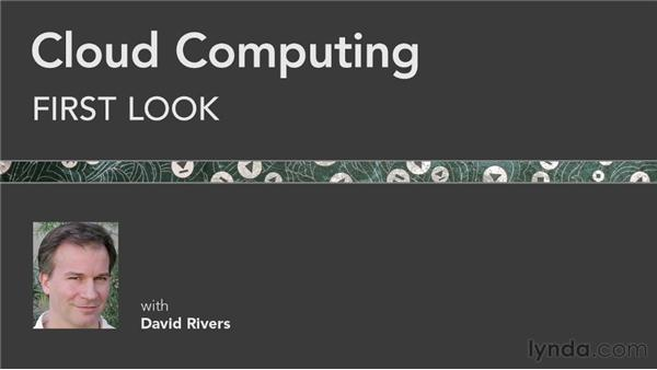 Where to go from here: Cloud Computing First Look